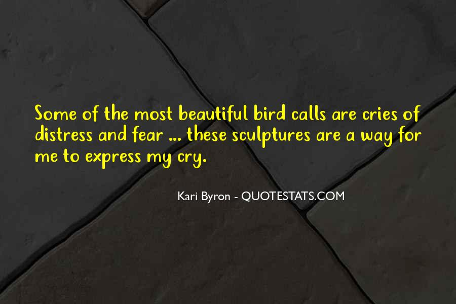Kari Byron Quotes #36728