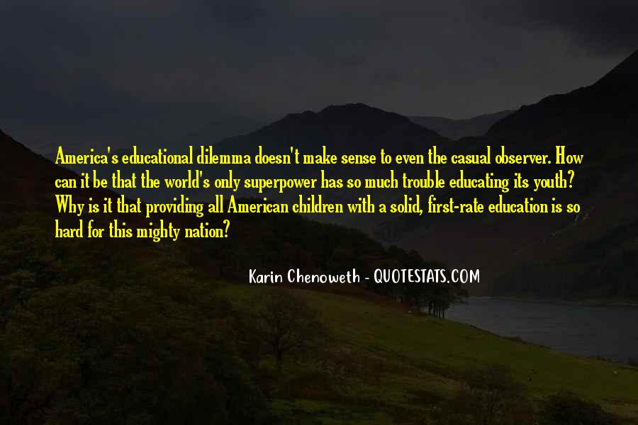Karin Chenoweth Quotes #1860554
