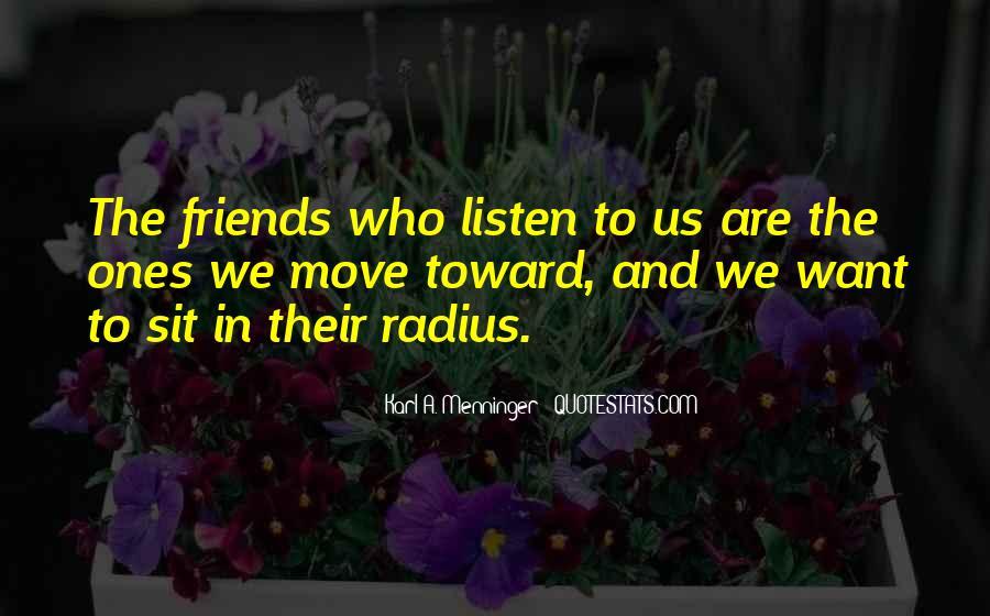 Karl A. Menninger Quotes #864491
