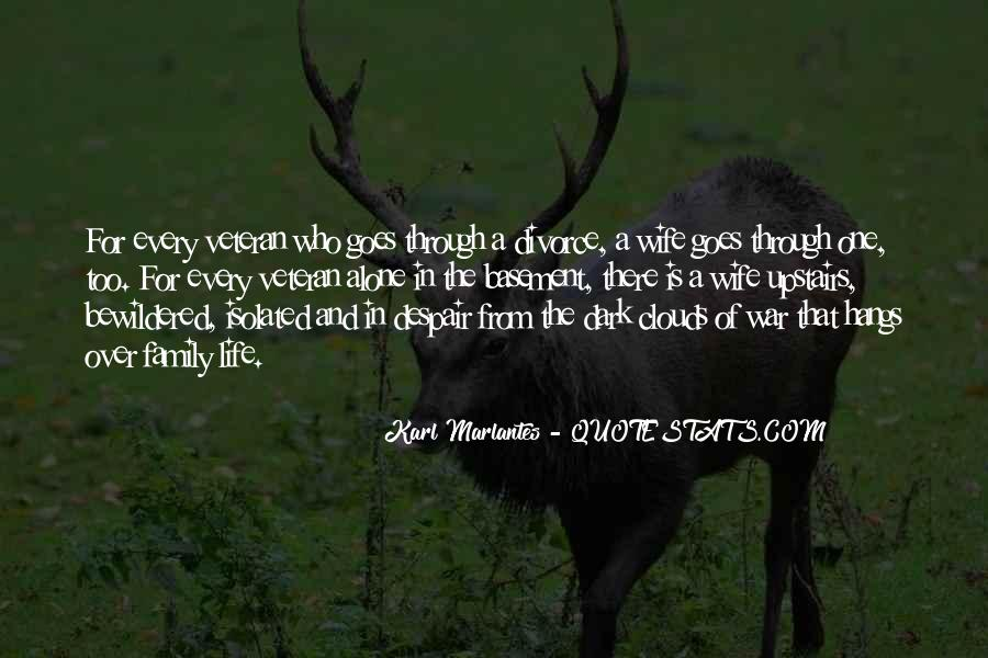 Karl Marlantes Quotes #1013270