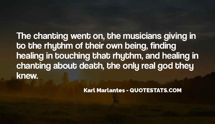 Karl Marlantes Quotes #1080178