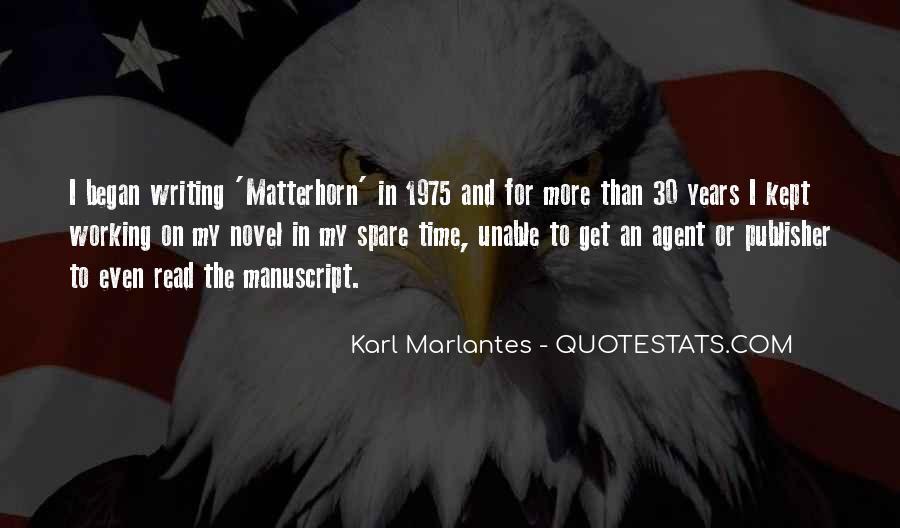 Karl Marlantes Quotes #1418114