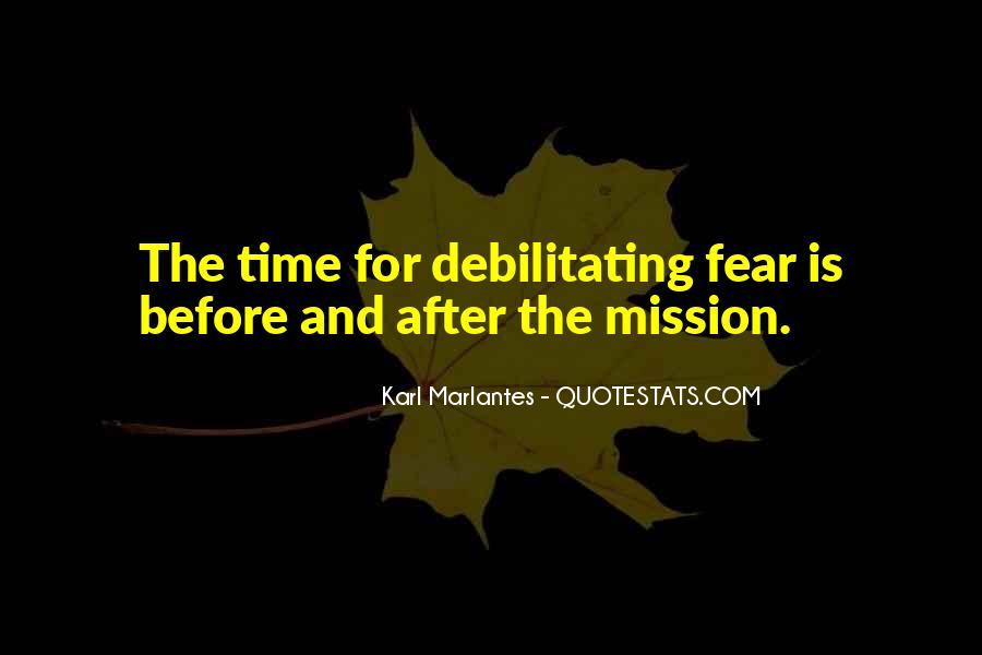 Karl Marlantes Quotes #1585257