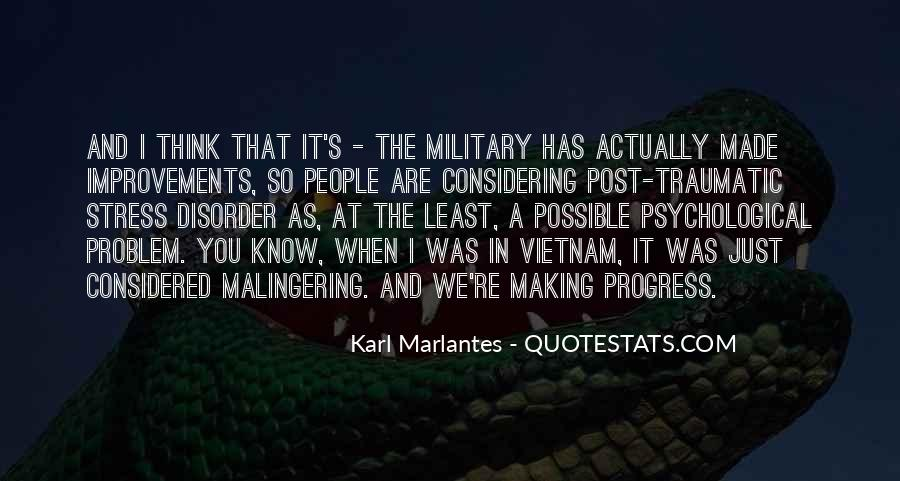 Karl Marlantes Quotes #233972