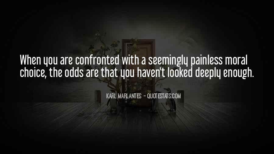 Karl Marlantes Quotes #511108