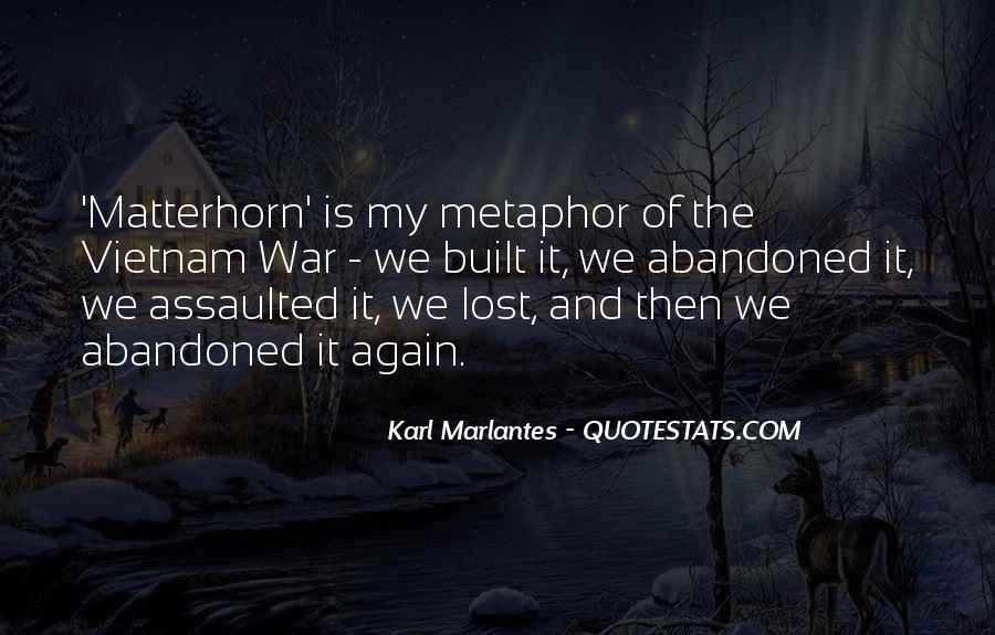 Karl Marlantes Quotes #522350