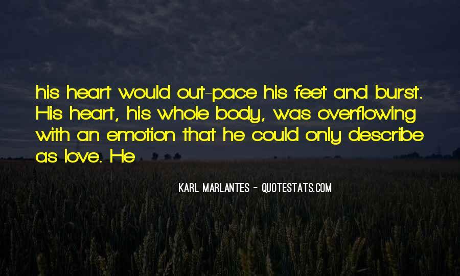 Karl Marlantes Quotes #874129
