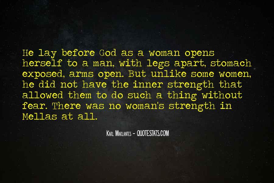 Karl Marlantes Quotes #942365