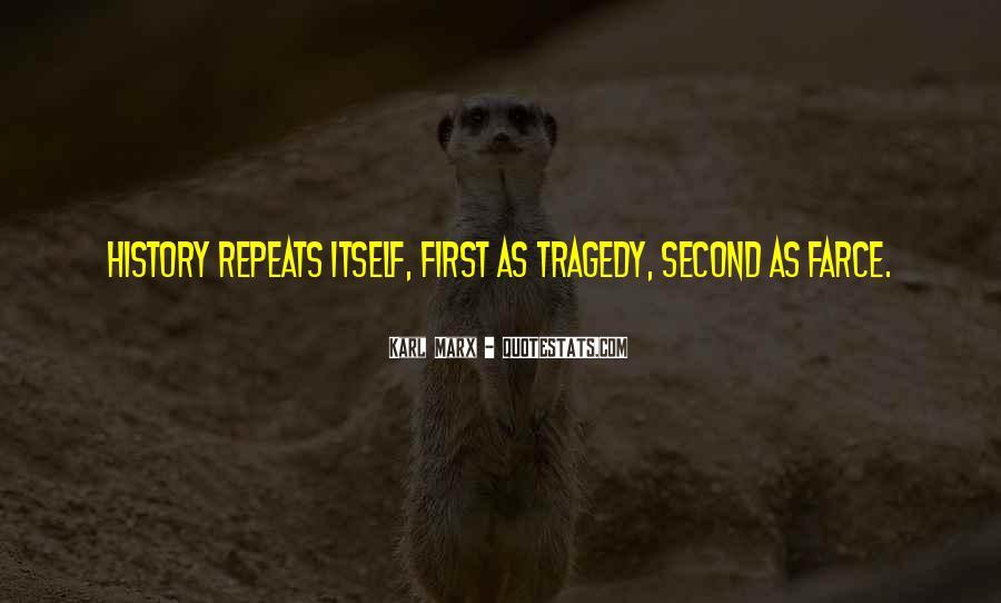 Karl Marx Quotes #1066092