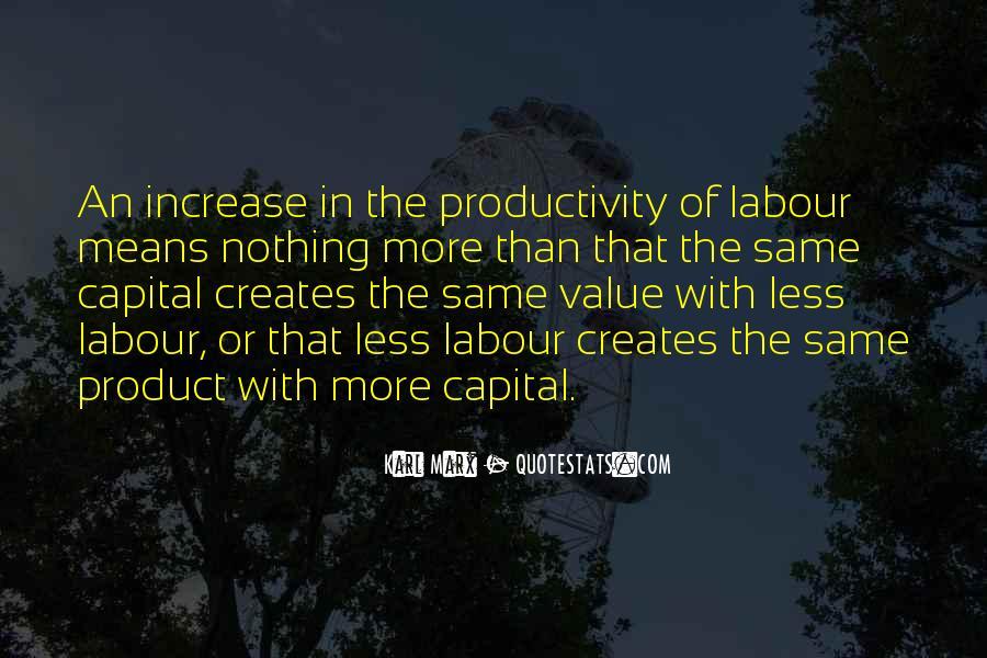 Karl Marx Quotes #107584