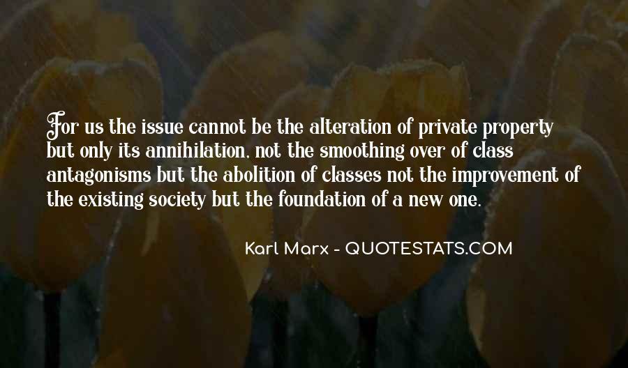 Karl Marx Quotes #1120091