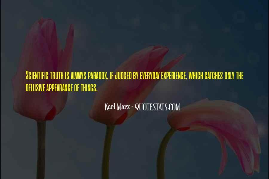Karl Marx Quotes #1131518
