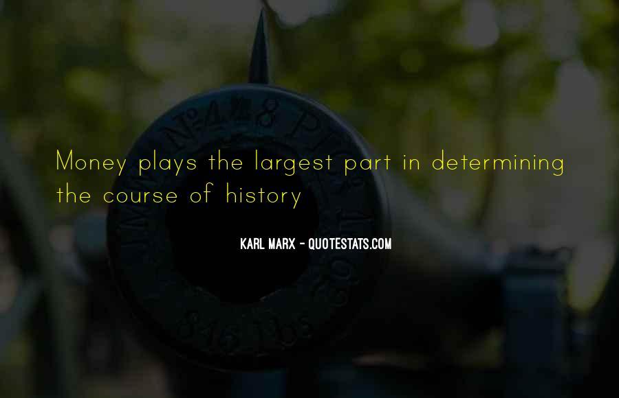 Karl Marx Quotes #1205064