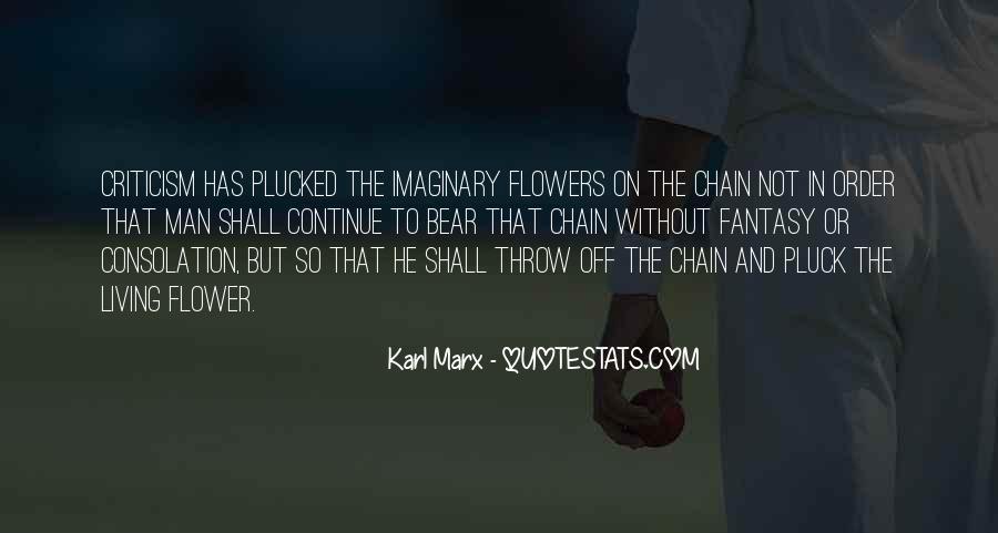 Karl Marx Quotes #1250447