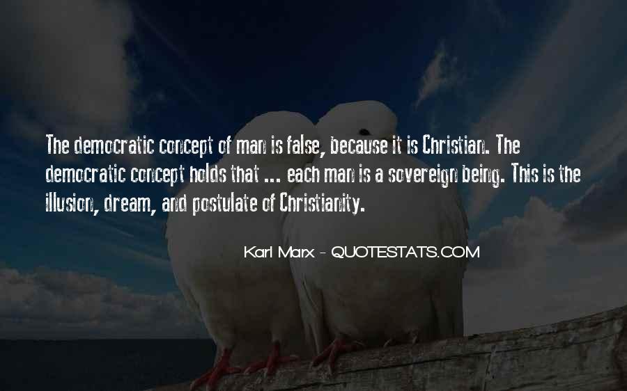 Karl Marx Quotes #1309535