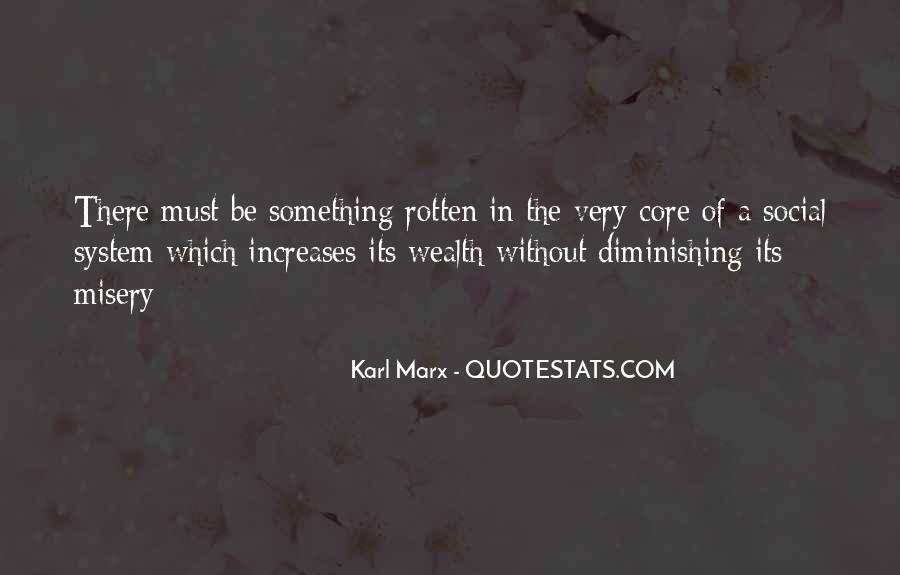 Karl Marx Quotes #1366913