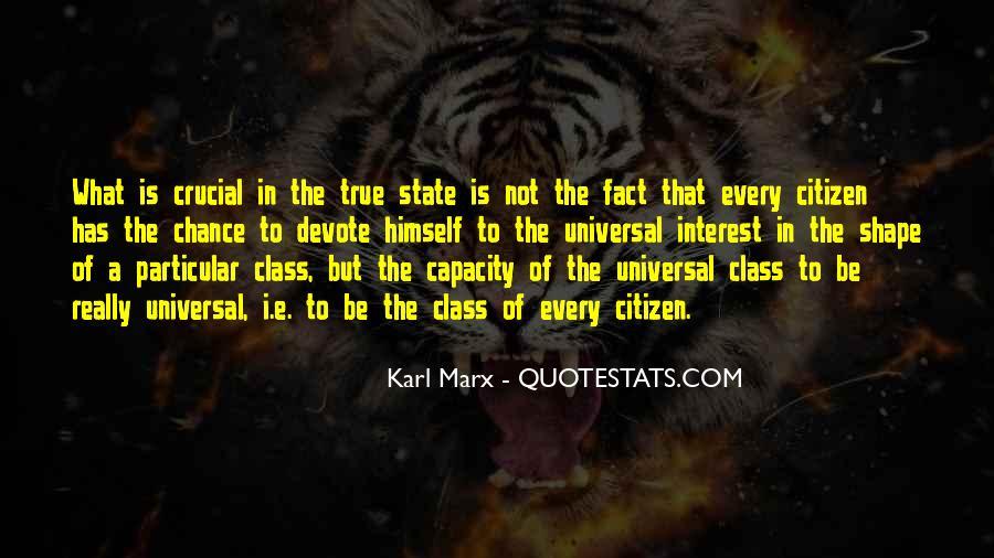 Karl Marx Quotes #1369382