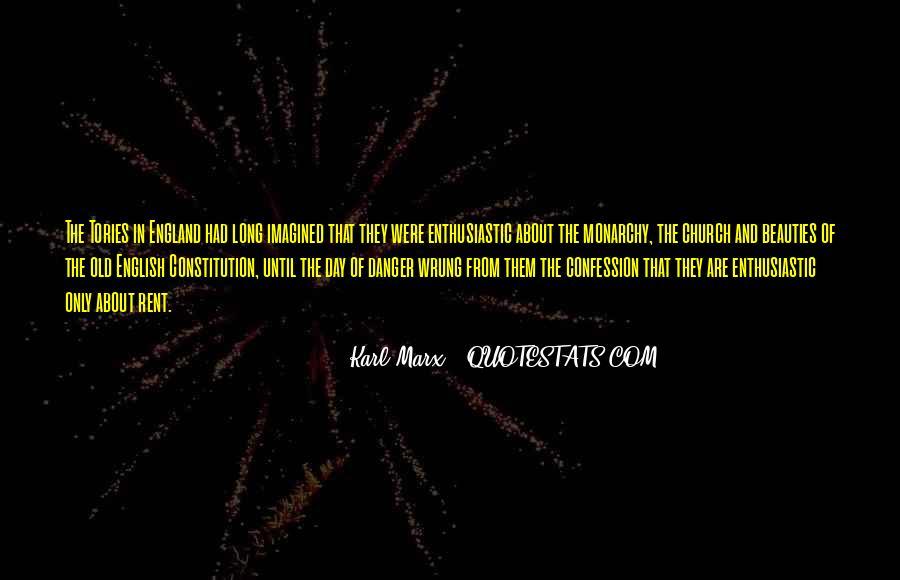 Karl Marx Quotes #1449800
