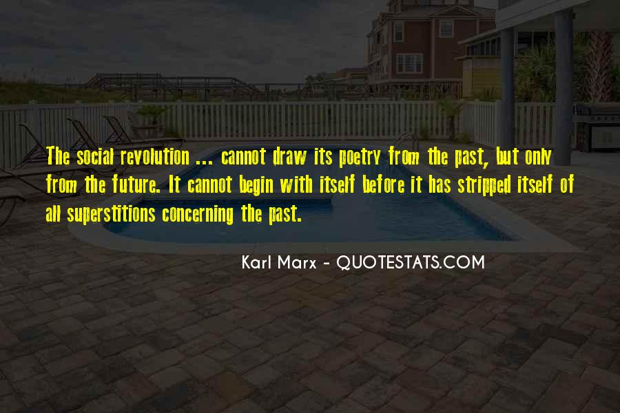 Karl Marx Quotes #1541440