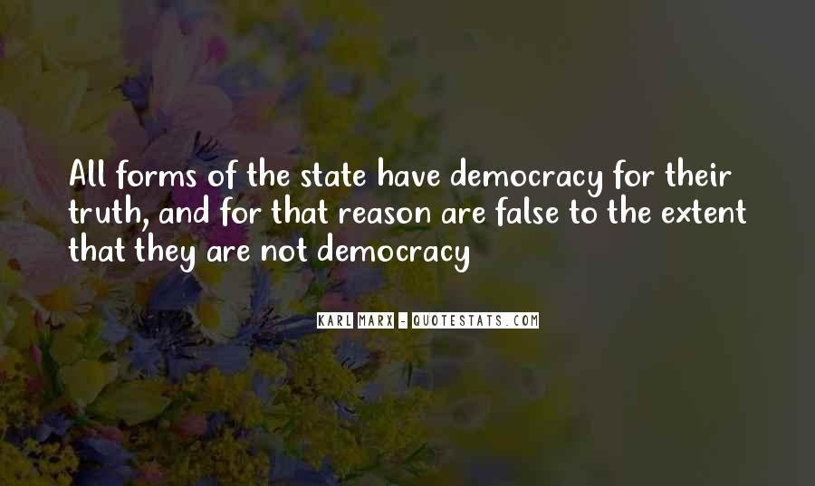 Karl Marx Quotes #1589781