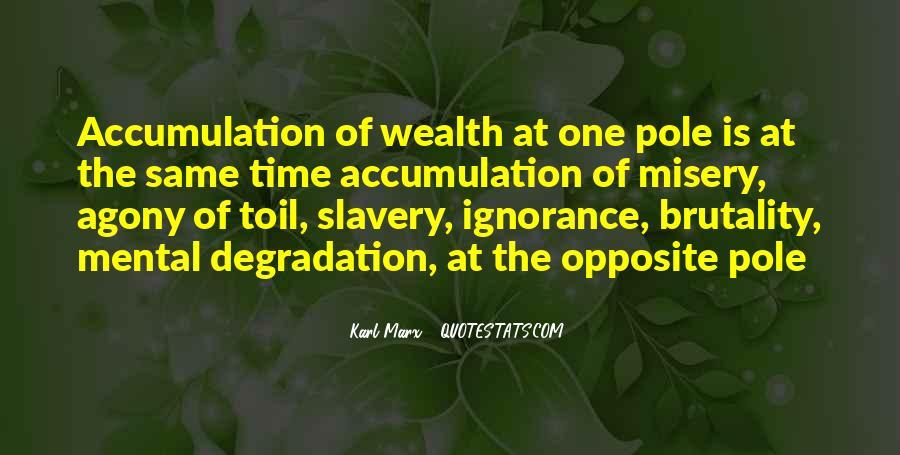 Karl Marx Quotes #1639968