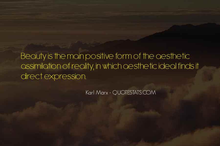 Karl Marx Quotes #1790956