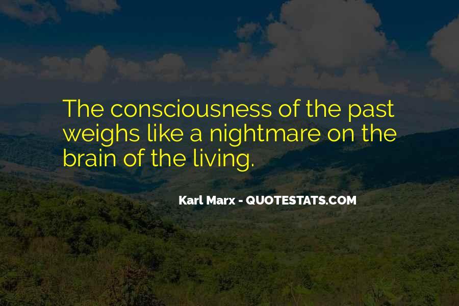 Karl Marx Quotes #247172