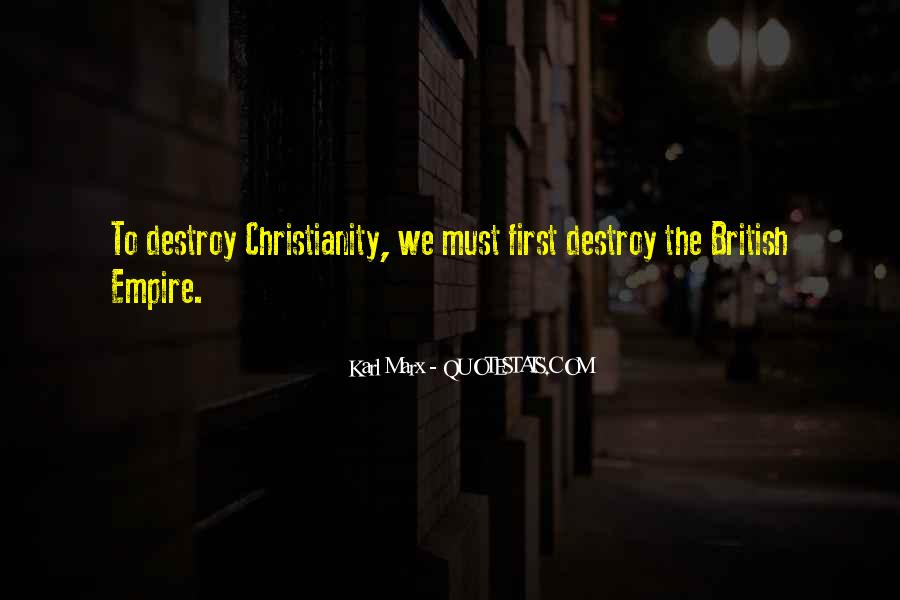 Karl Marx Quotes #293118