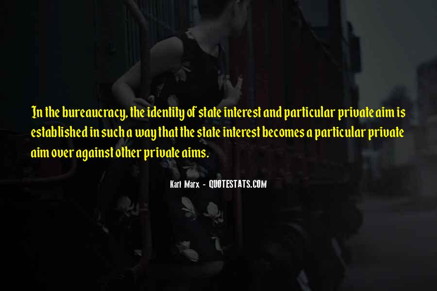 Karl Marx Quotes #376042