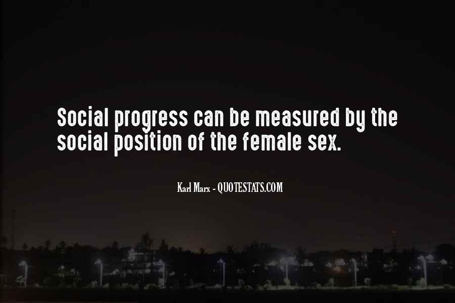 Karl Marx Quotes #421247