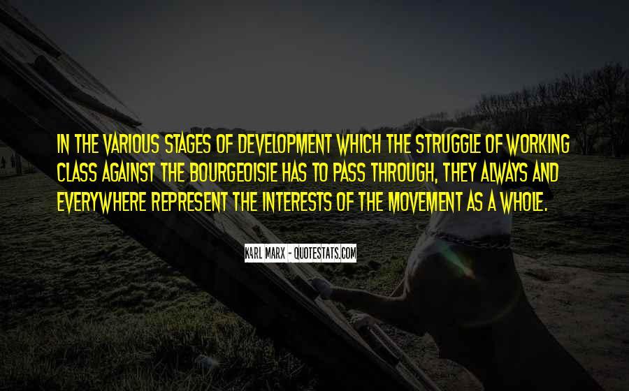 Karl Marx Quotes #428644