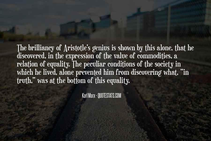 Karl Marx Quotes #499331