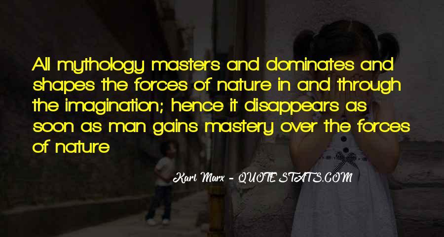 Karl Marx Quotes #602918