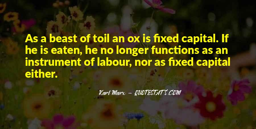 Karl Marx Quotes #628964