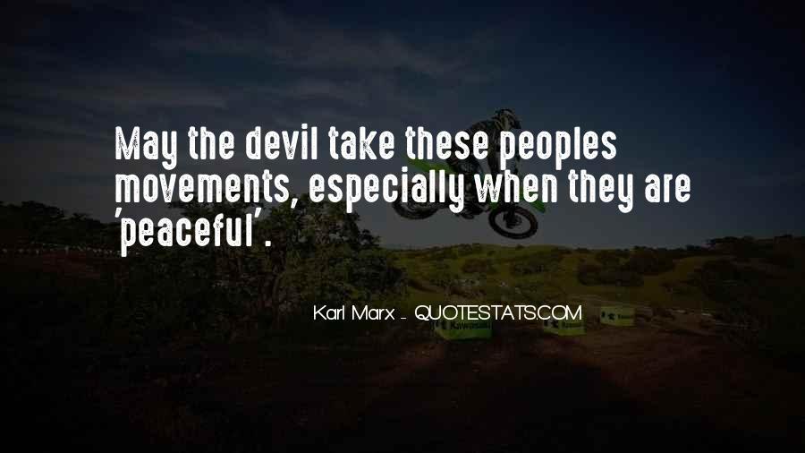 Karl Marx Quotes #676263