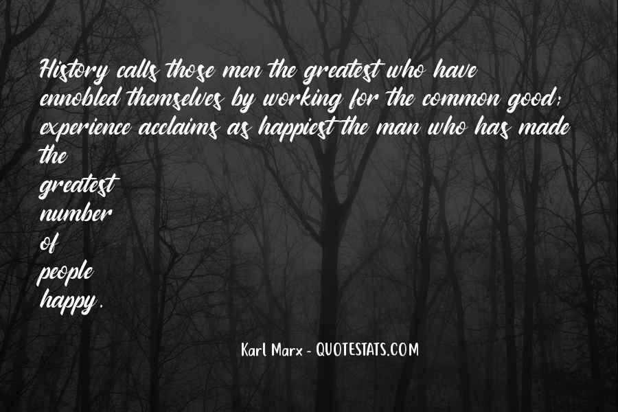 Karl Marx Quotes #688579