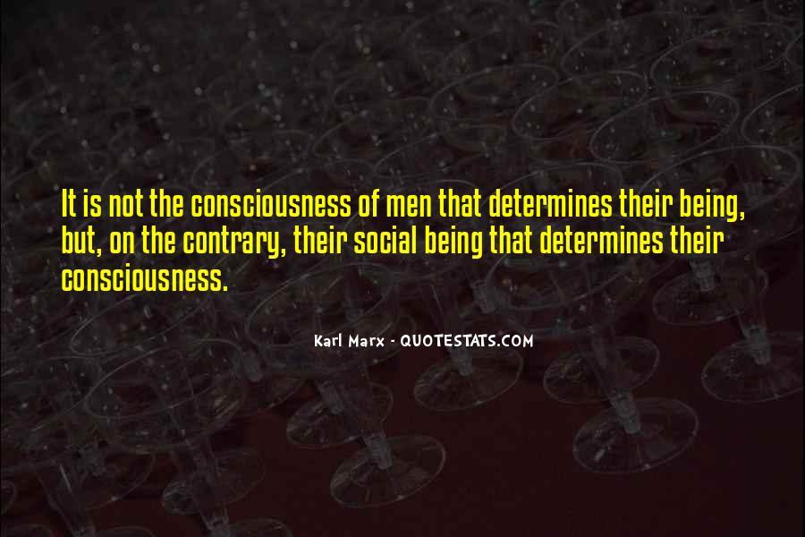 Karl Marx Quotes #734616