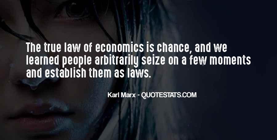 Karl Marx Quotes #753025