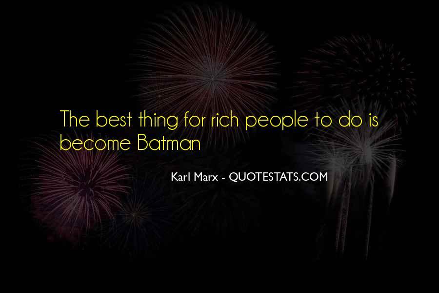 Karl Marx Quotes #78124