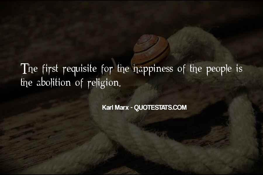 Karl Marx Quotes #826773