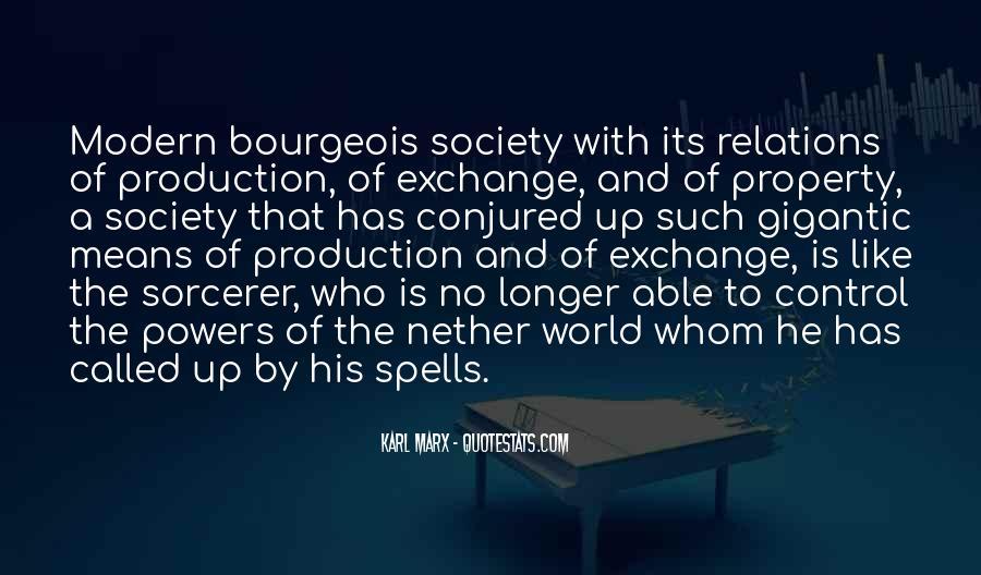 Karl Marx Quotes #857801
