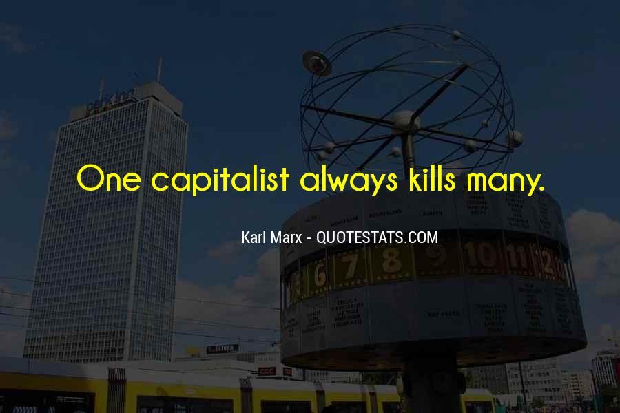 Karl Marx Quotes #930706
