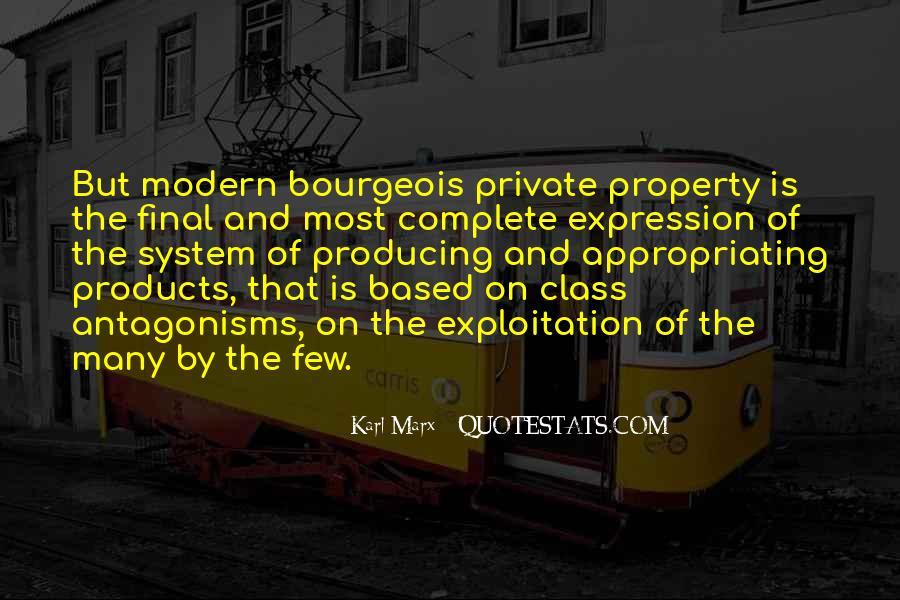 Karl Marx Quotes #961954