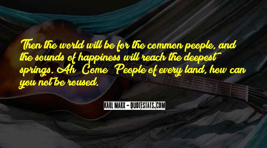 Karl Marx Quotes #984604
