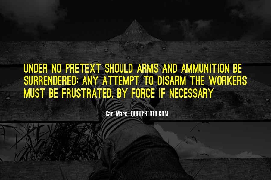 Karl Marx Quotes #985190
