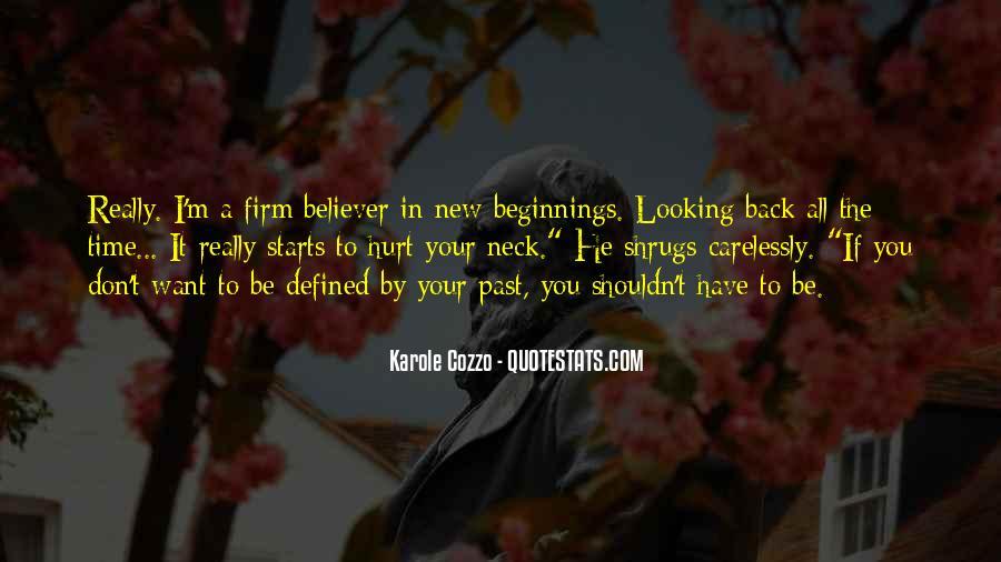 Karole Cozzo Quotes #359581