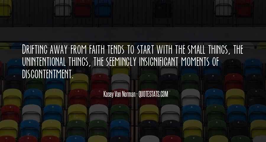 Kasey Van Norman Quotes #1773618