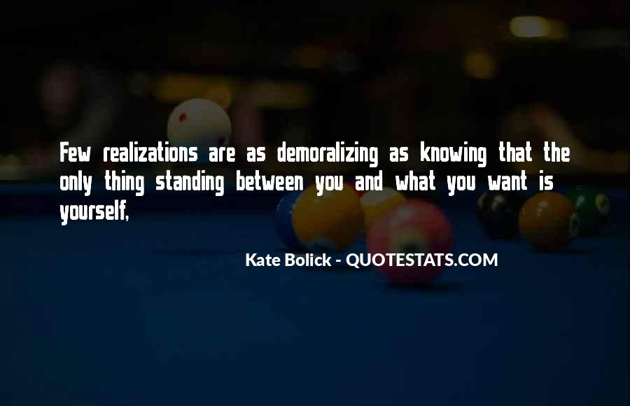 Kate Bolick Quotes #16211