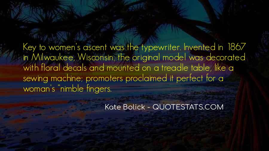 Kate Bolick Quotes #912802