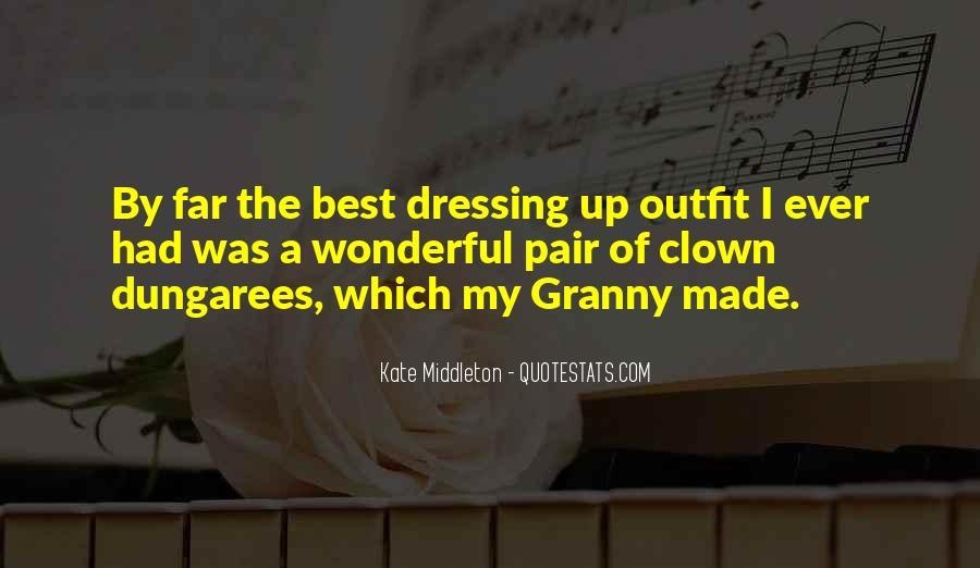 Kate Middleton Quotes #1037211